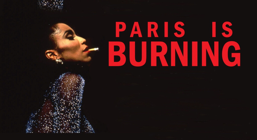 Inleiding bij Paris is Burning